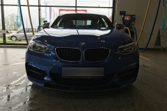 M235i Waschtag