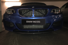 M235i Front