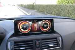 "Avinusa 10,25"" Touch Display"